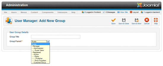 joomla-acl-group